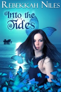 """Into the Tides"" by Rebekkah Niles"