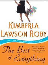 """The Best of Everything"" by Kimberla Lawson Roby"