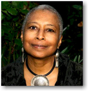 Pulitzer Prize-winning author Alice Walker