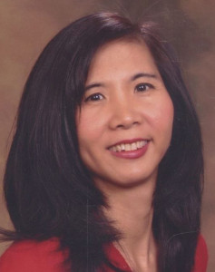 Cindy Yee Kong, Author