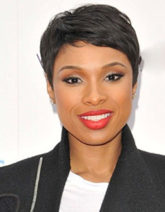 Jennifer Hudson, Singer and Actress
