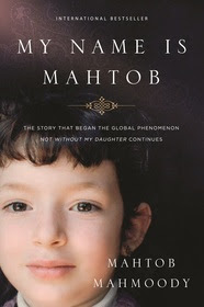 Mahtob Mahmoody, Author, Former Captive in Iran