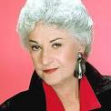 bea arthur-zoom out