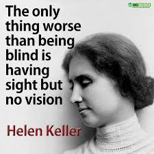 Helen Keller, Author Inspirational Speaker