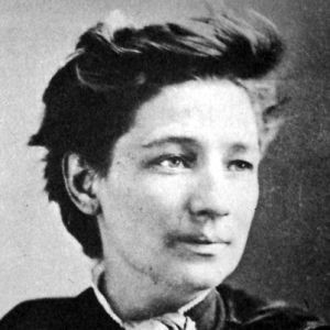 1st woman to run for U.S. president, 1872