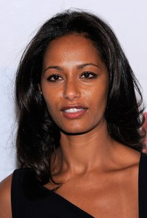 Rula Jebreal Journalist, Author, Foreign Policy Analyst