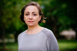 Rajia Hassib, Novelist