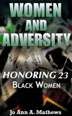 Women and adversity, Honoring 23 black women